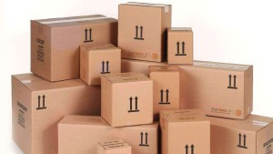 Calcul du volume du déménagement