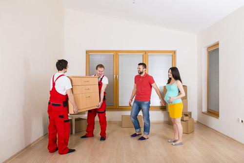 formules déménagement